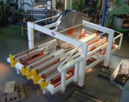 Fabrication / Manufacturing