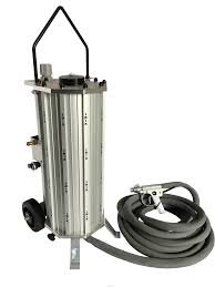 IBIX 25 H2O Blasting Machine